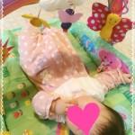 4か月:夢と、こどもちゃれんじべびー